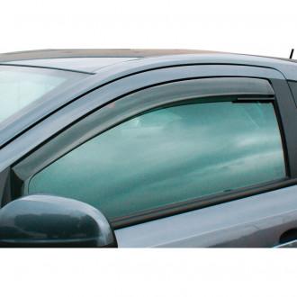 Deflettori aria per auto  Parimor Mixer   Volkswagen  Polo V  09→ 17