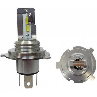 Kit lampadine a Led  H4  RiaTec  Vega Plus