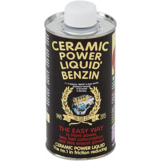 Ceramic Power Liquid Benzina 400ml - Liquido...