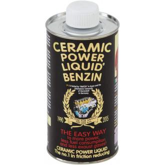 Ceramic Power Liquid Benzina 400ml - Liquido Ceramico