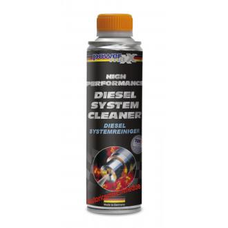 Additivo pulitore iniettori Diesel system...