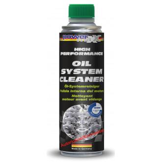 Additivo per pulizia interna motore Oil System...