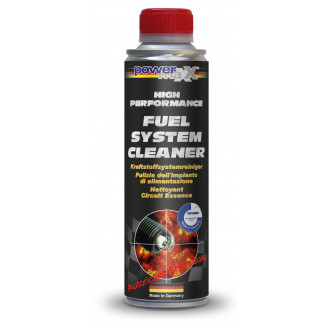 Additivo Fuel System Cleaner PoweMax  per...