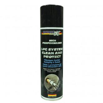Additivo per la pulizia e protezione dei motori...