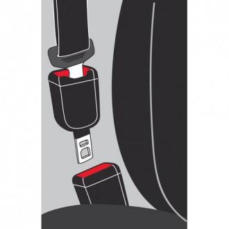 Zitto-2 Extension Lampa  estensione delle cinture sicurezza