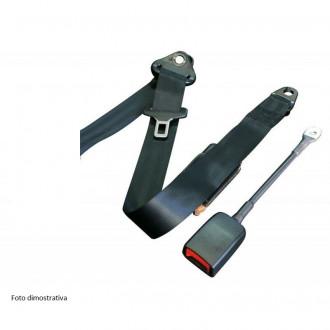 Cinture di sicurezza anteriori statiche per...