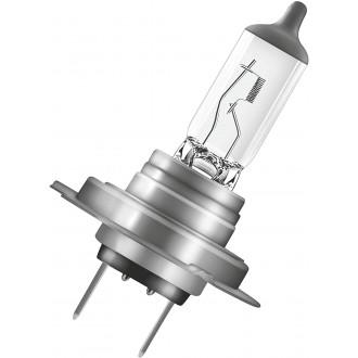 Lampada singola alogena H7 12V   Ring