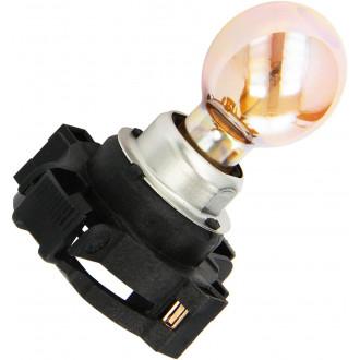 Lampada arancione   singola  Philips  PY24W
