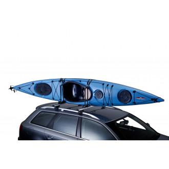 Porta Kayak & Canoa  supporto Thule 520-1