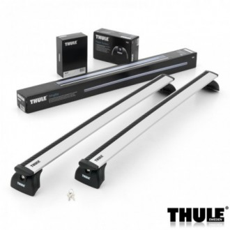 "Portatutto Thule Kit completo per ""Mini..."