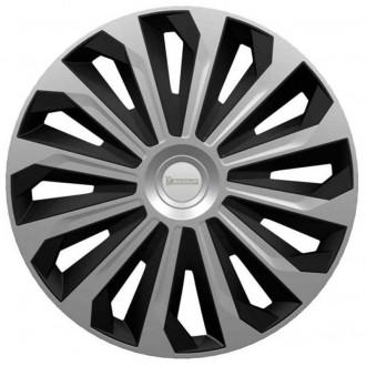 Copricerchi Michelin bicolore in ABS 14 pollici