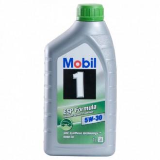 Olio motore  Mobil 1 ESP  5W30  sintetico 100%