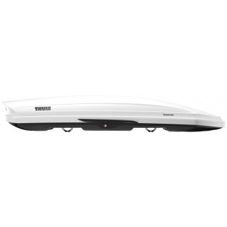 Box Da Tetto Thule Dynamic 800 M Ed. Limitata...