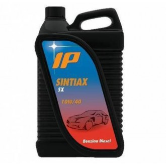 Olio Motore Semisintetico 10W40 IP Sintiax SX...