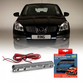 Ring Automotive BRL0400 Ultra Slim Cruise-Lite DSL
