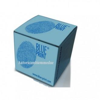 Kit Pastiglie Freno Blu Print WVA 25087