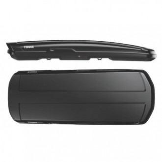 Box Auto Thule Flow Alpine 700