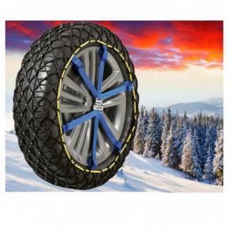Catene da neve composite Michelin EASY GRIP...