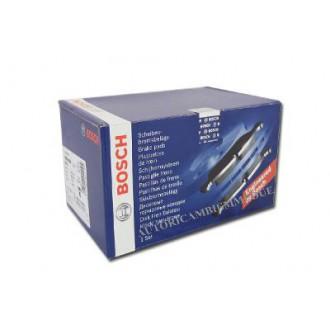 Kit Pastiglie Freno Bosch Qashqai WVA 24632