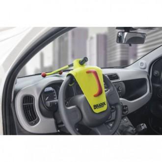 Shenme Antifurto Universale Antifurto Volante in Acciaio di Blocco for bloccare la Cinghia di Sicurezza Cattura Auto Anti-Theft