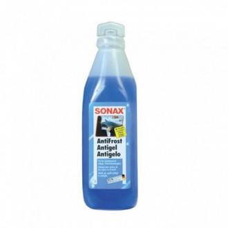 Liquido lavavetro antigelo -20°C  Sonax  250ml
