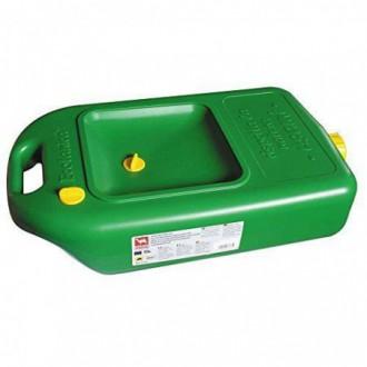 Tanica raccolta olio esausto Ecob System 11698