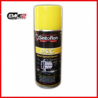 Sintoflon D.S.C Spray pulitore circuito...