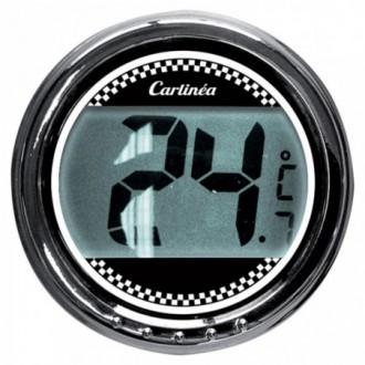 Termometro esterno lcd da Cruscotto