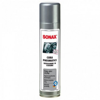 Detergente in schiuma per pneumatici  auto  Sonax