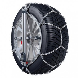 Coppia catene da neve Konig Easy-fit SUV 255