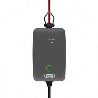 Caricabatteria Smartcharge Slim di mantenimento...