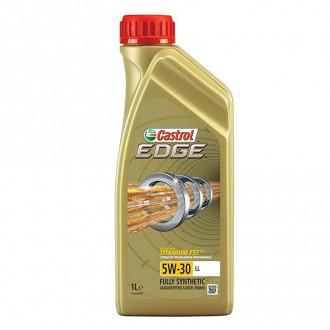 Olio Motore Castrol Edge 5W30 Sintetico 100%