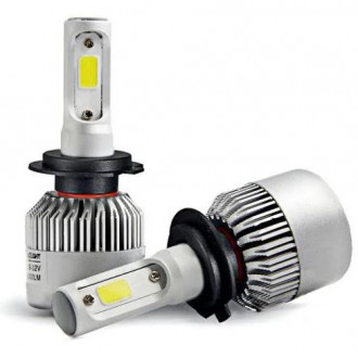 Kit Lampadine a Led Headlight H7