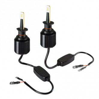 Kit lampadine a led  H1 HALO LED - BLADE