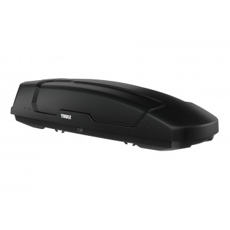 Thule  Box da tetto Force XT nero aeroskin...