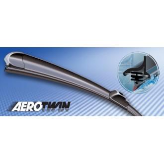BOSCH Spazzole tergicristallo AeroTwin A967S