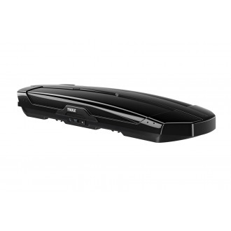 Thule  Box da tetto Motion XT Alpine nero lucido