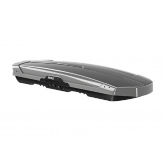 Thule  Box da tetto Motion XT Alpine titanio...