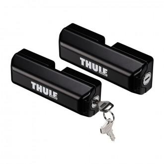 Blocca porte furgoni Thule Van Lock coppia