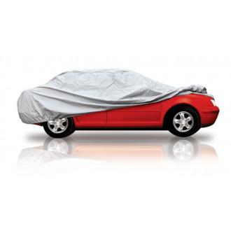 """Telo Auto Felpato """"ProCover Silver""""Misura XL"""
