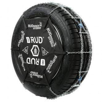 Catene da  neve per auto Rud innov8 Hybrid come...