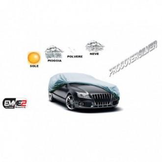 """Telo Auto Felpato """"ProCover Silver""""Misura FM6"""