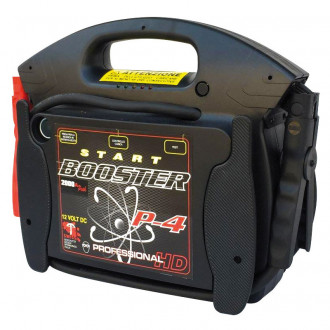 Avviatore portatile Start Booster P4 12V 2000A