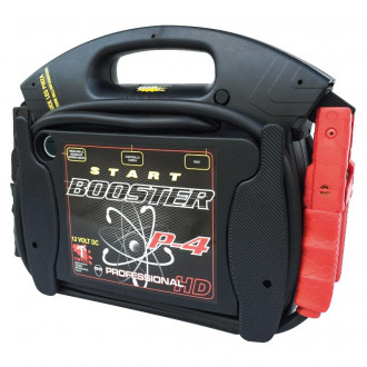 Avviatore portatile Start Booster P4...