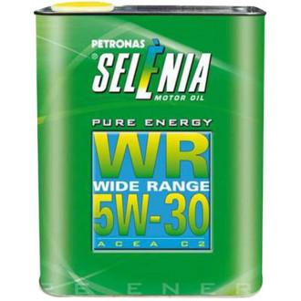 Olio motore Selenia Pure Energy Acea C2  5W/30...