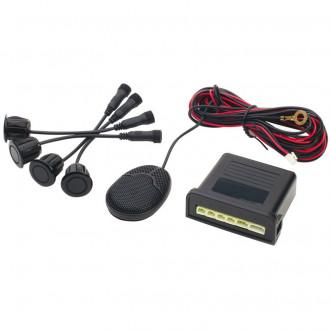 kit sensori di parcheggio STEELMATE 12V PS400C1