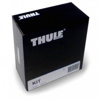 """Thule Kit Railing Fixpoint """"4027 """"Audi Q3 12→18..."""