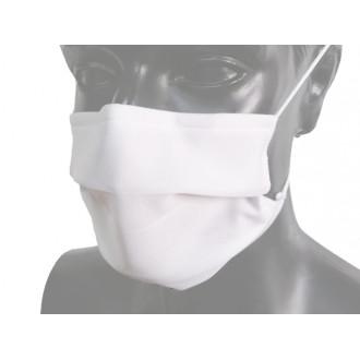 Mascherina in tessuto  per uso civile  non...