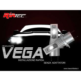 Kit Lampadine  Headlights Vega H7