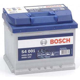 "Batteria Auto Bosch   S4001 ""44 Ah"""